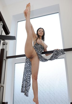 Hot Flexible Porn